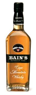 Bain's Whisky Cape Mountain 750ml
